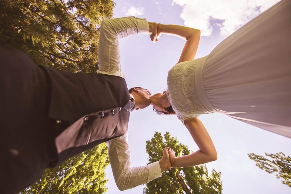 Hochzeitsfotograf Insel Mainau